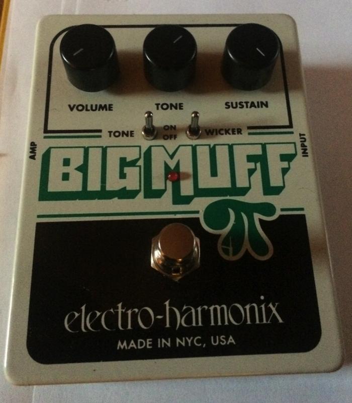 Bigmuff